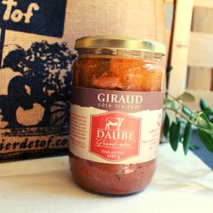 Le Panier de Tof Livraison de paniers de fruits et légumes - Daube de grand mere