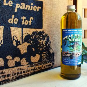 Huile d'Olive de La Ciotat 50cl