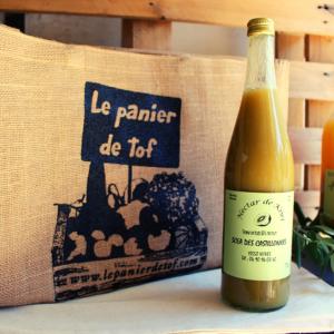 Le Panier de Tof Livraison de paniers de fruits et légumes - Nectar de Kiwi